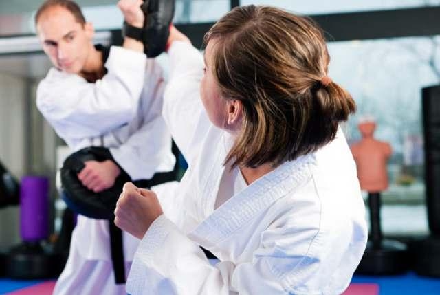 Karateadult1.1, Oxford Karate Institute