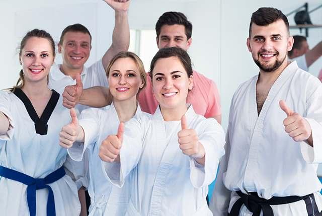Karateadult1.2, Oxford Karate Institute