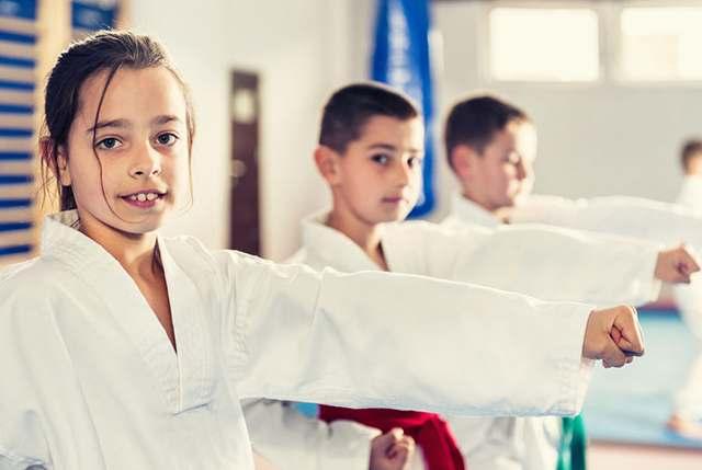 Kidsadhdjpg, Oxford Karate Institute