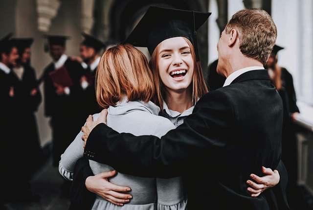 Graduation, Oxford Karate Institute