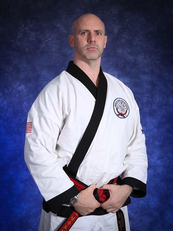 1, Oxford Karate Institute